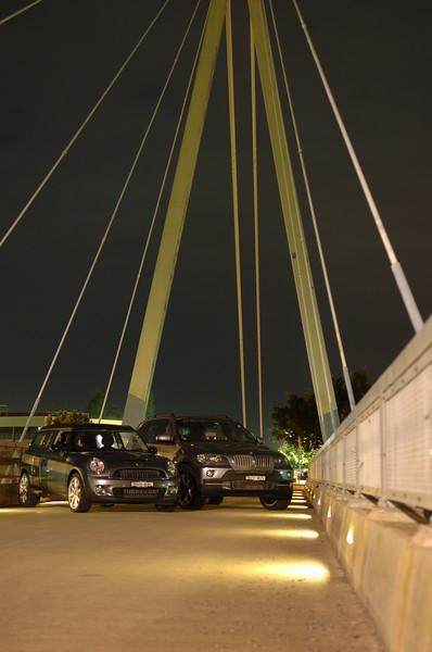 Night Shoot Dec 2008