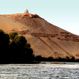 ETERNAL NILE, EGYPT