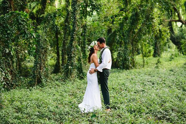 Jordan & Keisha | Married