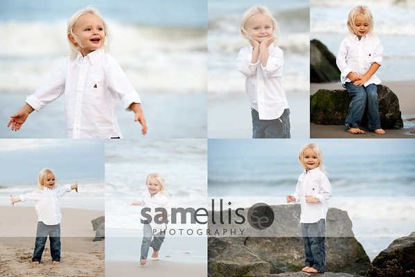 Sample Collage