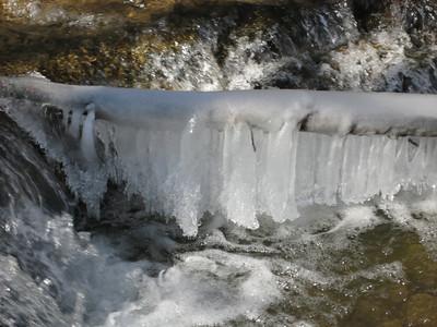 Oxbow Falls