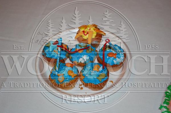 April 27 - Cupcake Wars