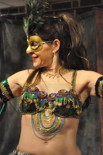 1-28-2012 Mardi Gras Hafla 2