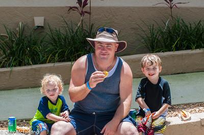 Family Summer Fun Day