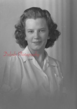 Shamokin High School 1944