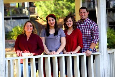 2015 Wilson Family
