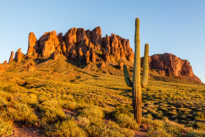 2016 South West - New Mexico, Arizona