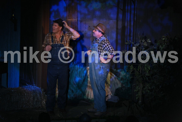 OF MICE AND MEN - MAINSTAGE THEATER