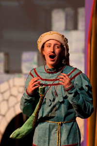2012 Once Upon a Mattress (Thursday)