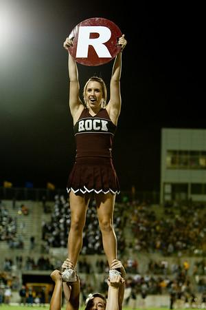 Cheer - Last Game 2009