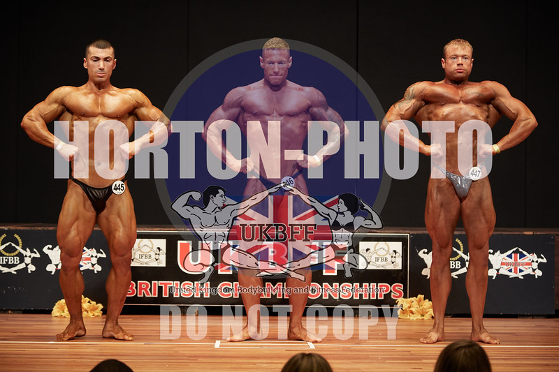 INTERMEDIATE BODYBUILDING UP TO 85 KG