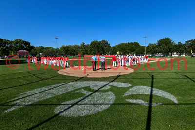2021 CHS Baseball - Cedar Falls