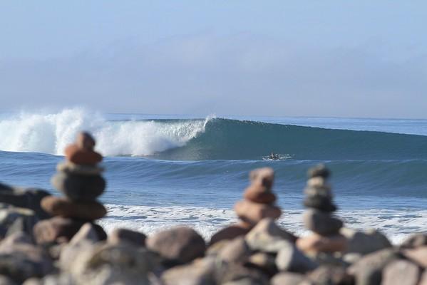 Baja Deep South - Desert Double Grip