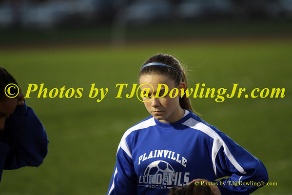 10/17 GV vs Plainville