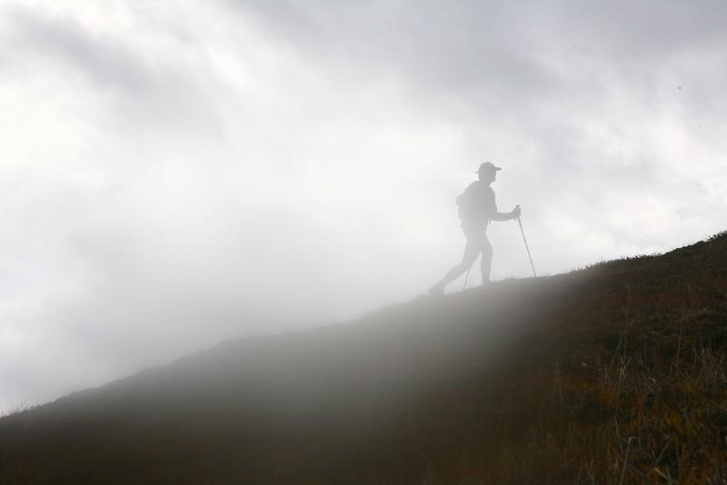Day hike - Arctic National Wildlife Refuge