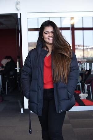 Zoyah Khanzada