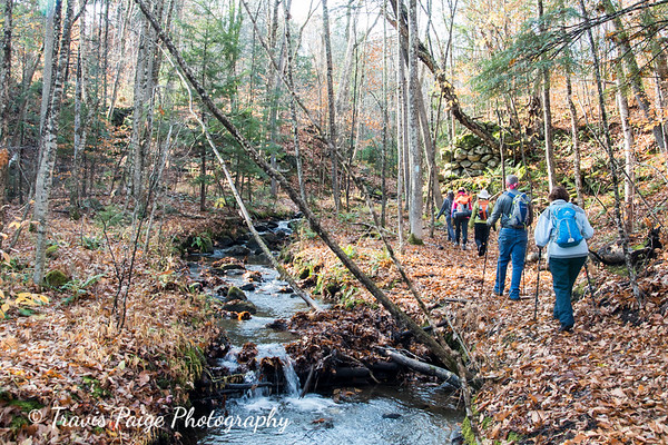 UVLT Smith Pond Hike