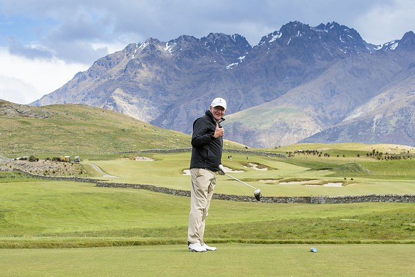 20151114 Dave Hadfield at Jacks Point - 2015 RWGC ParTee Trophy _MG_4332 a
