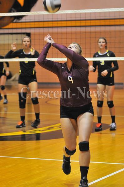 09-01-16 Sports Paulding @ Fairview VB