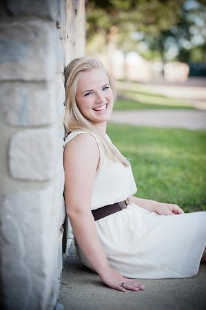 Melissa Mischler - Senior Portraits