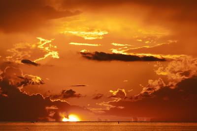 Sun And Sky