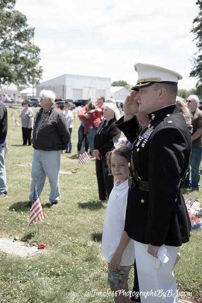 2021 Salem County Memorial Day