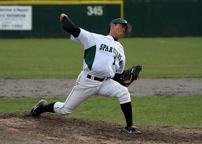 Skyline High School Baseball