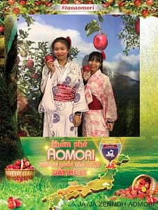 Event - Tao Aomori Product Launch