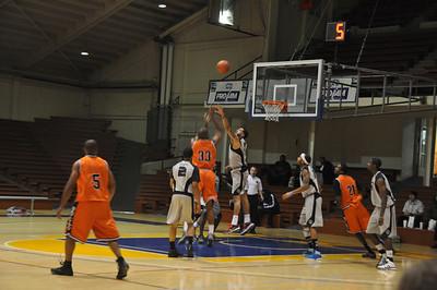 San Francisco Pro Am--Bay City vs South Bay Spartans 7.2.2012