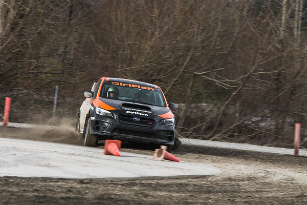 DirtFish March 2018