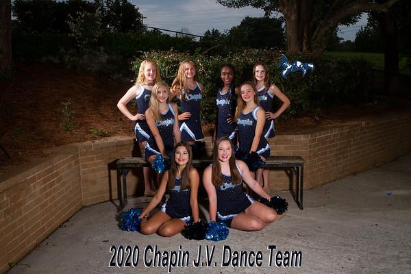 2020 JV Dance