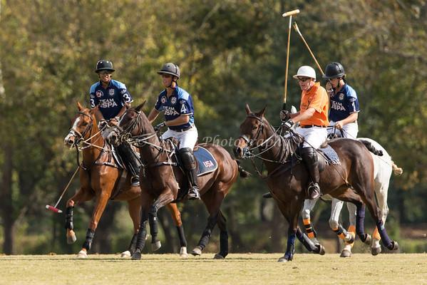 2012 Atlanta Polo Match