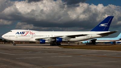 747-200(B/C/M)