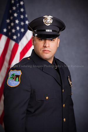 Officer 23