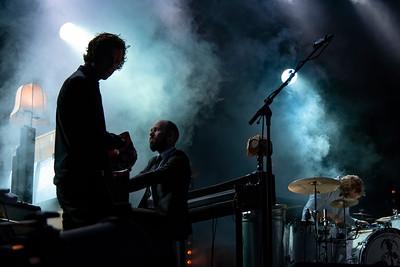Kaizers Orchestra, Etnemarknaden 2009