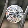 3.86ct Old European Cut Diamond GIA K VS2 20