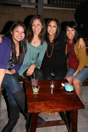 Thursday Night OPM - 2008.11.06