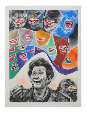 Art by Dr. Goodman