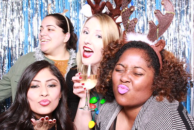 UNC Family Medicine Holiday Party