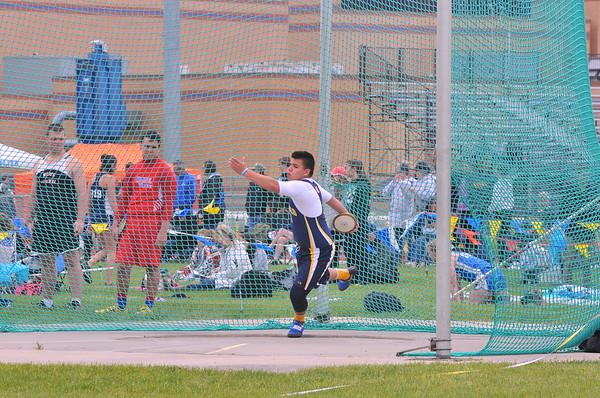 05-20-17 Sports D-III dist. Track @ Archbold