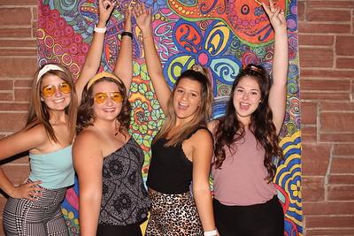 ISU 70's Disco Party