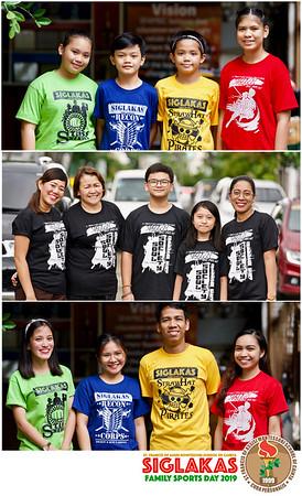 SIGLAKAS 2019 T-Shirts