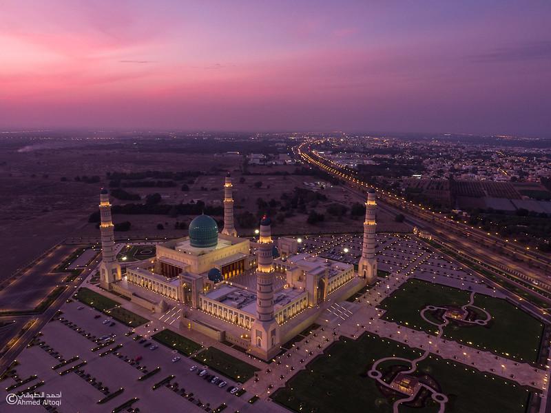 Sultan Qaboos mosque -- Sohar (8).jpg