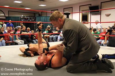 LPW 7/26/13 - Todd Sople vs Brian Fury