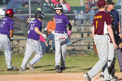 20140415 Granger vs Thorndale  PONY