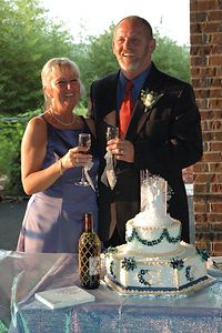 2004.7.31 - Mike and Judy