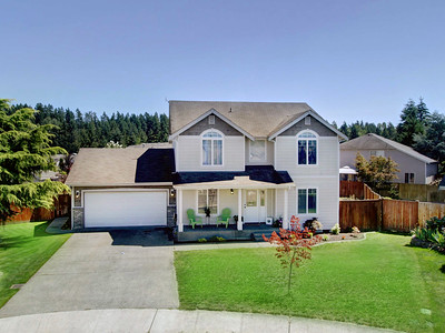 8518 203rd St Ct E, Spanaway