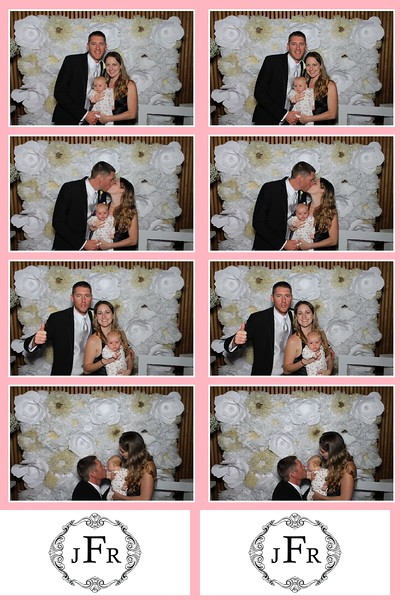JFR Wedding September 3, 2016