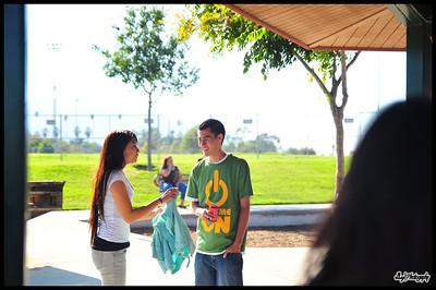 9.21.08 / SCP BBQ Meet @ Santana Park / Corona,CA