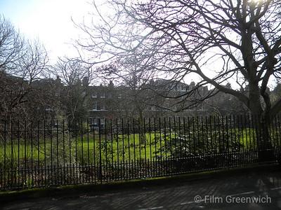 Gloucester Circus Gardens